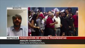 Chamorro: Foro de Sao Paulo fue gran paso de integración política
