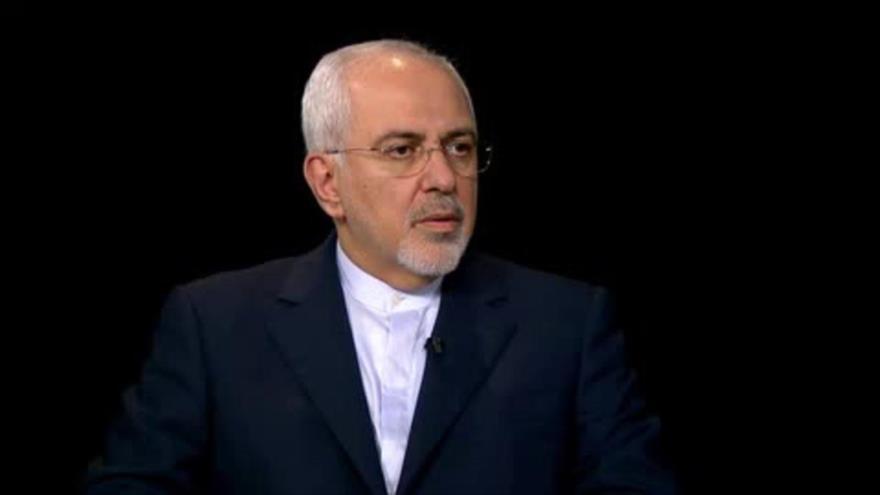 Irán: Trump en Siria debería atribuirse el mérito de apoyar a Daesh