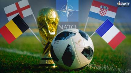 "OTAN: ¿semifinal europea según sus ""especialistas""?"