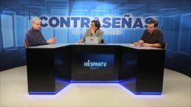 Contraseñas con Julio Astillero: con Rafael Barajas y Jayme Sifuentes: ¿Riesgo de un contragolpe de poderes contra López Obrador en México?