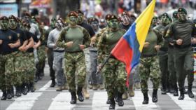 'Iván Duque no apoyará una intervención militar en Venezuela'