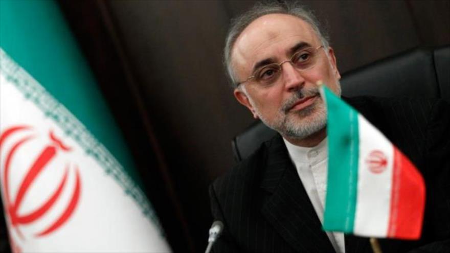 Irán construye fábrica de rotores para centrifugadoras nucleares