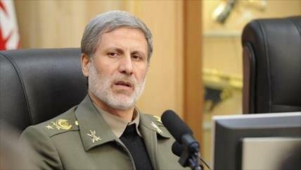 """""""Irán está entre los mejores del mundo en materia de defensa"""""""