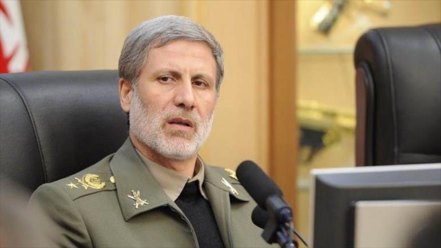 Comandante: Irán es uno de los mejores del mundo en materia de defensa