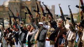 Ansarolá ve 'extraño' que Riad le pida retirarse de Al-Hudayda
