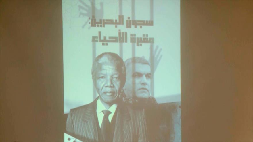 Baréin y el Día Internacional de Nelson Mandela
