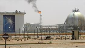 Drones yemeníes atacan instalaciones de la petrolera saudí Aramco