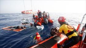 Pacto nuclear iraní. Tragedia migratoria. Represalia de Yemen