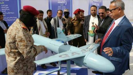 Yemen tiene a su alcance 'centros vitales' saudíes y emiratíes