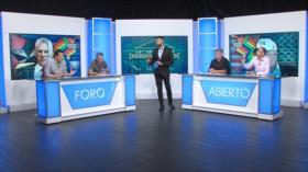 Foro Abierto; Cuba: declaración del Foro de Sao Paulo