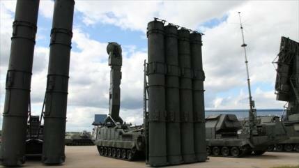 Siria negocia con Rusia comprar armas más avanzadas