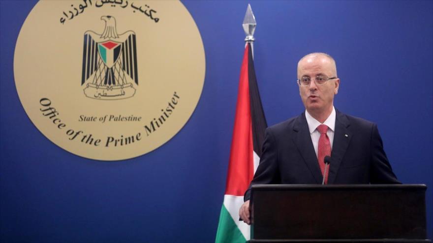 Palestina: Nueva ley israelí es un intento para legitimar apartheid