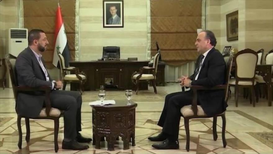 Siria enfrenta una 'guerra económica' tras derrotar el terrorismo