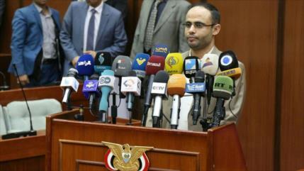 Ansarolá: EEUU es el patrocinador de la agresión saudí en Yemen