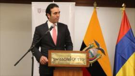 Ecuador quiere ser miembro asociado de la Alianza del Pacífico