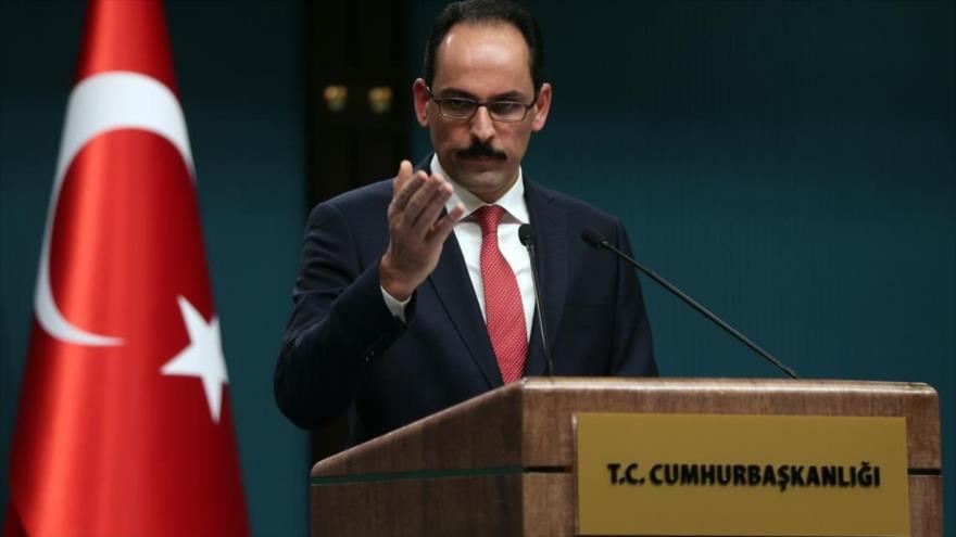 Turquía acusa a Israel de 'apartheid' por ley de 'estado nación judío'