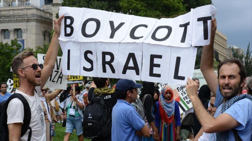 Israel niega entrada a activista neerlandesa por fomentar boicot