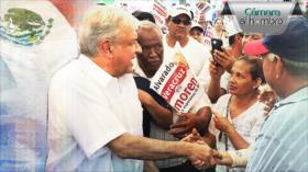 Cámara al Hombro: Aumento considerable del fraude contra adultos mayores en México
