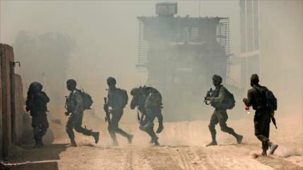 Disparos desde Gaza alcanzan y matan a un soldado israelí