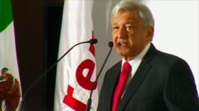 López Obrador presenta su propuesta de austeridad en 50 puntos