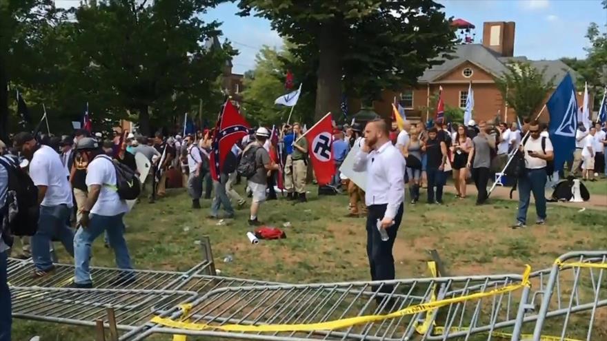 Aumentan los ataques de odio por todo Estados Unidos