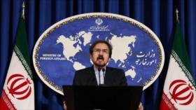 Irán: Palestina erradicará el apartheid israelí
