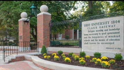 100 exalumnos fueron abusados por médico de Universidad de Ohio