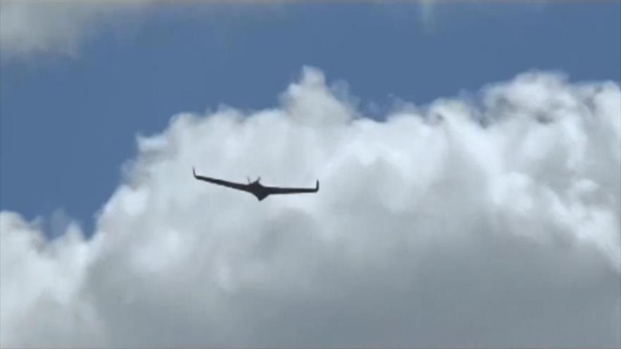 Drones yemeníes sorprenden a mercenarios saudíes en sede presidencial