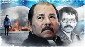 La situación en Nicaragua está al rojo vivo