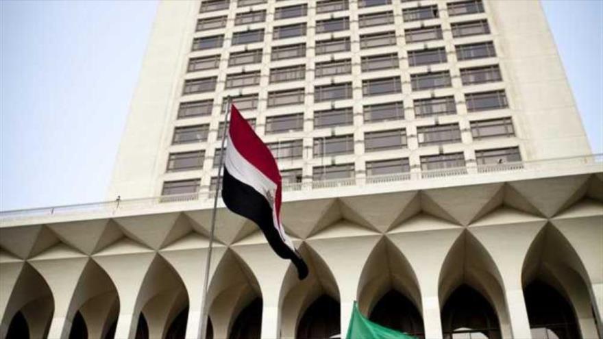 Egipto: Ley racista israelí del 'estado-nación' socava la paz