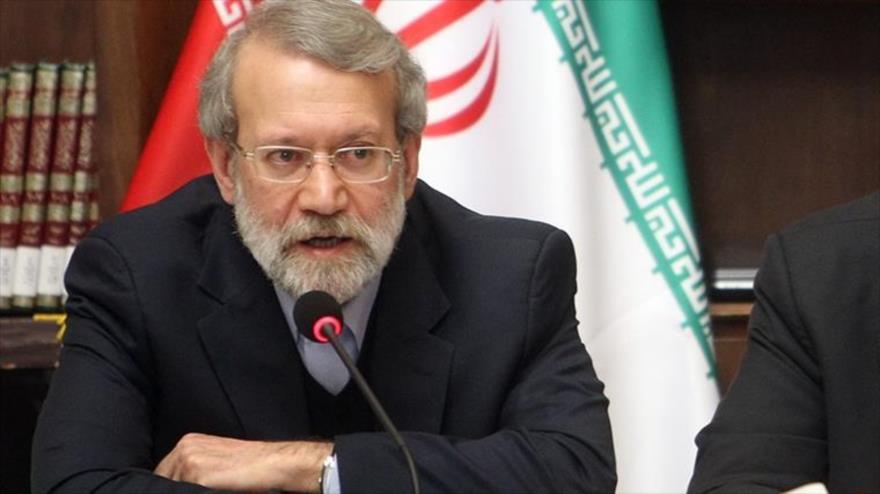 Irán alerta de plan malicioso de Israel para borrar al pueblo palestino