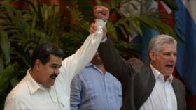 Izquierda latinoamericana debe mantenerse unida ante imperialismo