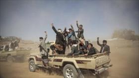 Ansarolá mató desde febrero a 352 'mercenarios' saudíes en Yemen