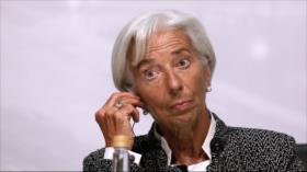 FMI alerta de la caída de PIB por proteccionismo de EEUU