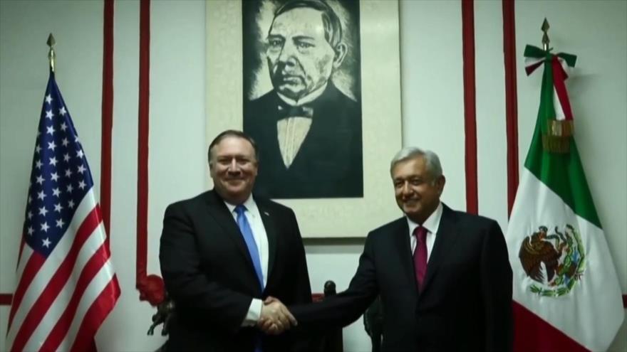 Migración, reto del próximo Gobierno mexicano en relación con EEUU