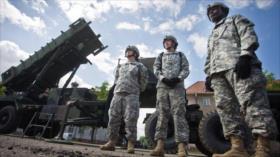 Ejército argentino rechaza entrega de soberanía del país a EEUU