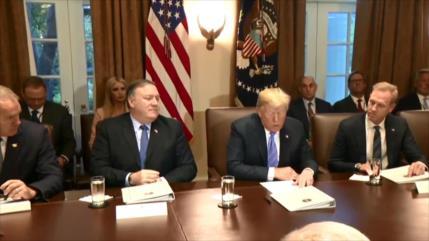 Trump pone en vilo al TLCAN una vez más