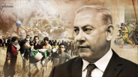 De Núremberg a Tel Aviv: Israel consolida su régimen nacionalsionista