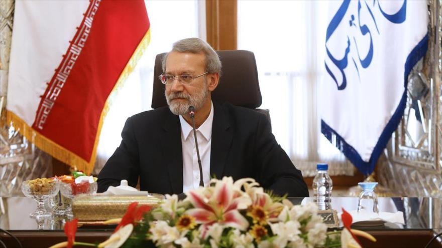 Irán: Europa debe esforzarse más para salvar el acuerdo nuclear