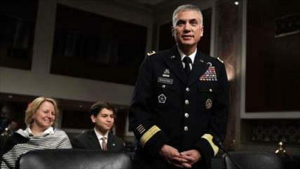 El Cibercomando de EEUU crea una unidad para combatir a Rusia
