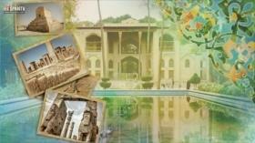 Paraíso de Imaginación: Jardín de Chehel Sotún