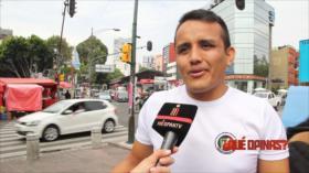 ¿Qué opinas?: ¿Qué esperan los mexicanos del nuevo Gobierno?