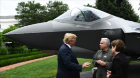 Congreso reta a Mattis buscando cancelar venta de F-35 a Turquía