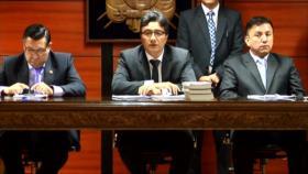 Tribunal de alzada ratifica prisión preventiva contra Rafael Correa