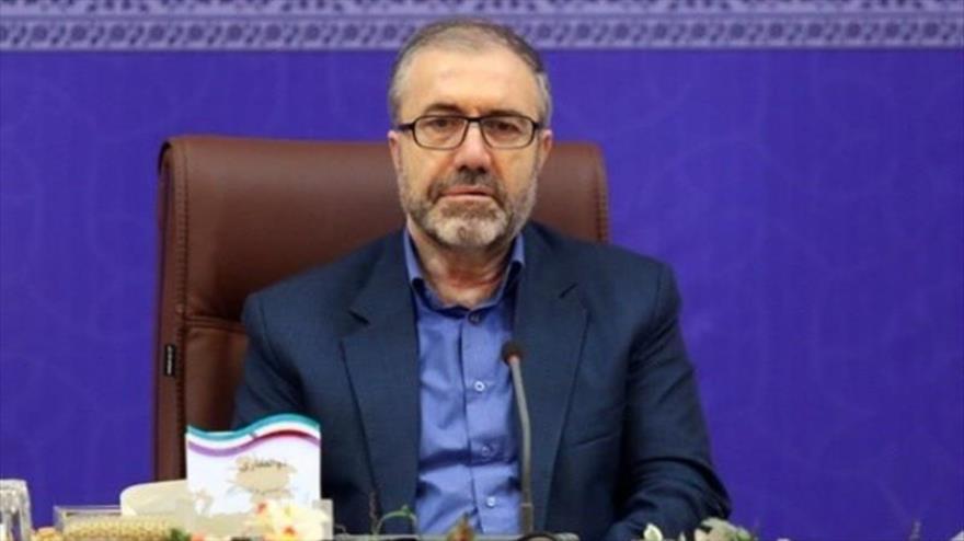 Irán atacará a feudos terroristas si países vecinos no los neutralizan