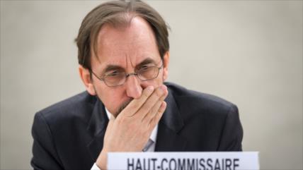 ONU recrimina a Israel por la 'impactante' matanza en Gaza