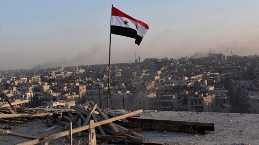 Rusia emprende esfuerzos diplomáticos para levantar sanciones a Siria