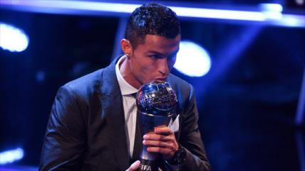 FIFA revela lista de candidatos al Premio al Jugador del Año