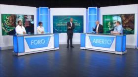 Foro Abierto; México: las primeras proyecciones de López Obrador