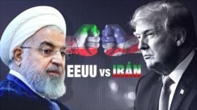 Detrás de la Razón: ¿Quién ganaría la guerra entre EEUU e Irán? plantea Donald Trump